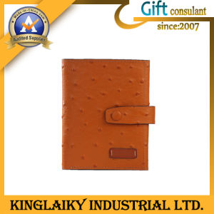 Lowest Price Gift Men′s Wallet for Promotion (KSM-003) pictures & photos