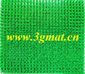 2017 Hot Selling Artificial Turf Grass Mat (3G-CM2213B) pictures & photos