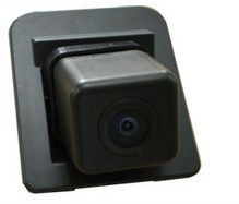 Waterproof Night Vision Car Rear-View Camera for Benz S Class pictures & photos