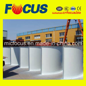 Bolted Cement Silo, Detachable Cement Silo, Sectional Cement Silo Tank pictures & photos