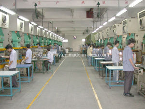 Metal Briquetting Parts with CNC Machine (ACE-288) pictures & photos