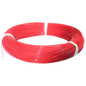 Fluoroplastic Cable 20AWG with UL1332 pictures & photos