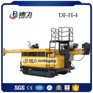 Df-H-4 Full Hydraulic Operated Wireline Core Sample Drilling Rig Machine Prices pictures & photos