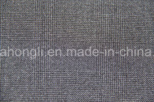 Yarn Dyed T/R Fabric, Brushed, Plaid, 63%Polyester 33%Rayon 4%Spandex, 255GSM pictures & photos