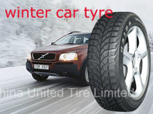 Good Quality High Performanc Car Tires with EU-Labling pictures & photos