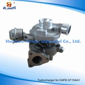 Auto Spare Part Turbocharger for Hyundai/Kia D4fb D4fa Gt1544V 28200-2A100 pictures & photos