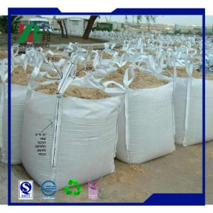 25kg 50kg PP Woven Bag for Rice Sugar Fertilizer Cement Sand Packaging pictures & photos