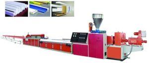 PVC Production Line (240 Profile)