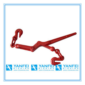 Lever Type Load Binder (Grab Hook & Pawl Hook) pictures & photos