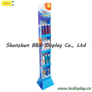 Small Size Floor Display Stand, PDQ Display Box, Paper Display Rack (B&C-A071) pictures & photos