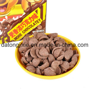 All Kinds of Snack Making Machine pictures & photos