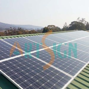Solar Panels for Solar Power Station pictures & photos