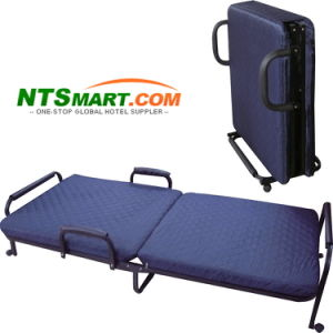 Hotel Guestroom Extra Folding Bed (N000010120) pictures & photos