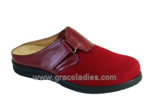 Stretchable Shoes (9611092)