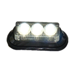 Vehicle Grille Warning Head Light (SL623-B) pictures & photos