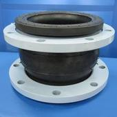 Molded Rubber Expansion Joints Absorb Movements on Piping Systems pictures & photos