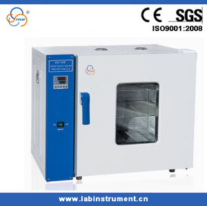 Horizontal Constant Temperature Drying Oven 202 with Ce pictures & photos