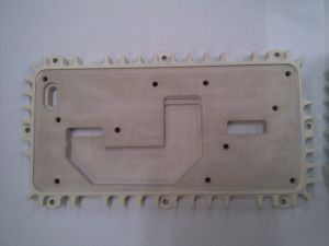 Aluminum Die Casting Box for Telecommunication Part