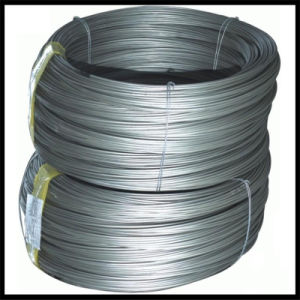 304 Stainless Steel Hydrogen Annealed Wire pictures & photos