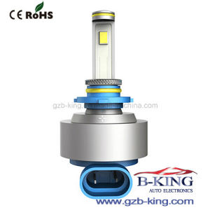 High Quality 2500lm 9005 CREE LED Headlight Bulb pictures & photos