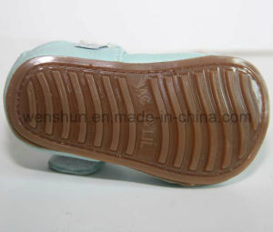 Baby Walking Shoes 145001 pictures & photos