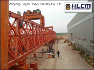 Launching Gantry 09 with SGS pictures & photos