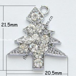 Christmas Pendants, Christmas Tree (090727192050)
