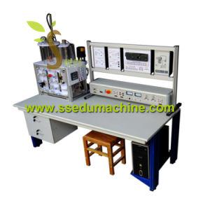 Educational Equipment Industrial Training Equipment Process Control Trainer Teaching Equipment