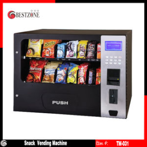 Snack Vending Machines pictures & photos