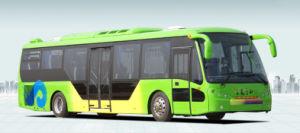 Ankai 24-28 Seats Tourism Bus pictures & photos