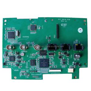 PCB Assembly (A15)