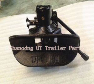 Heavy Duty Truck Spare Parts Automatic Trailer Coupling pictures & photos