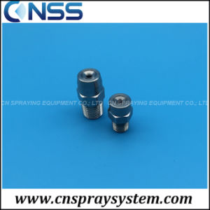 High Quality Solid Cone Sprayer Nozzle pictures & photos