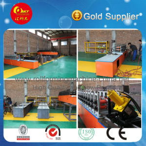 Metal Stud Roof Roll Forming Machine pictures & photos