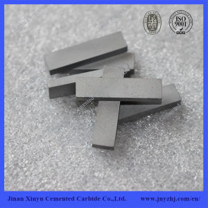 Export Turkey K20 K10 Tungsten Carbide Wear Block pictures & photos