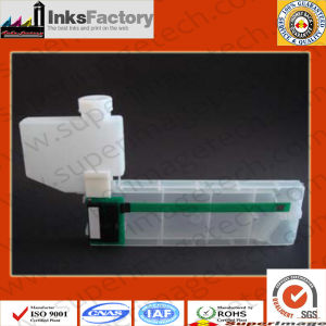 Refill Cartridge with Smart Chip Card Adaptor for Mutoh (330ml ink reservoir) pictures & photos