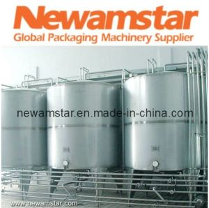 Beverage Processing System pictures & photos