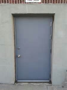 Steel Fire Door with UL Certified Bm Trada pictures & photos