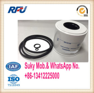 High Quality 4415122 Water Fuel Separator Filter for Perkins (4415122) pictures & photos