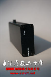 Handheld, Portable, Mini, Mobile (built-in battery) GPS Signal Blokcer Signal Jammer pictures & photos
