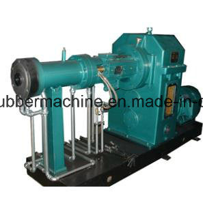 Xj-150 Automatic Rubber Hose Extruder Machine with ISO9001&Ce&SGS/Rubber Extrusion