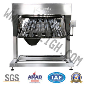 Food Chicken Automatic Machinery Bone Extractor pictures & photos