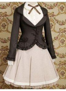 Lolita Dress L0008