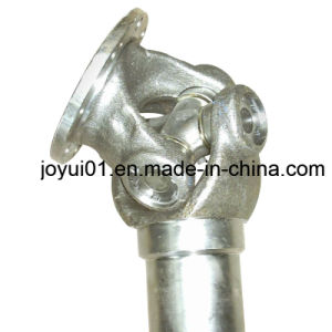 Slip Yoke with Flange for Ju-813 344.268.7089 pictures & photos