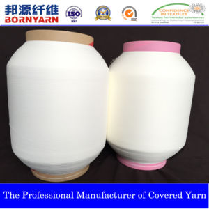 Double Covered Yarn Produced by Qingdao Bornyarn pictures & photos