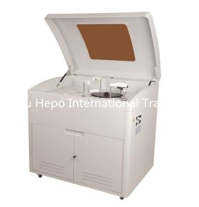 Full Automatic Chemistry Analyzer 400 Tests/Hour in Zhengzhou pictures & photos