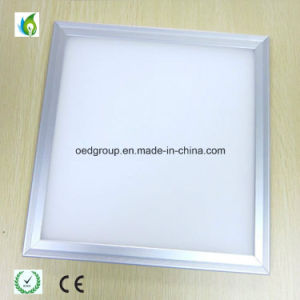 18W High Lumens Recessed Slim LED Panel Lamp 300*300*10mm pictures & photos