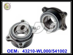 Wheel Hub Bearings (43210-WL000) for Infiniti pictures & photos