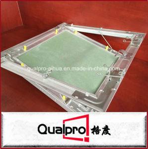 Inspection aluminum type door panel AP7752 pictures & photos