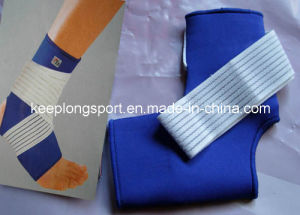 Fashionable Neoprene Thigh Support, Sports Support pictures & photos